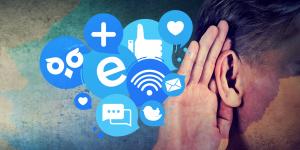 Social Listening, escucha lo que dice tu audiencia